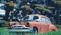 #157 'Underwood's Chevy'
