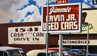 """194 """"Used Cars"""""""