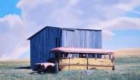 #200 'Floyd County School Bus'