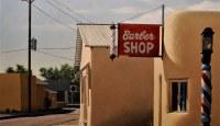 "#215 ""Albuquerque Barbershop"""