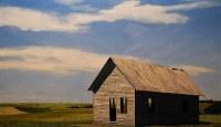 "#211. ""Prairie Schoolhouse"""