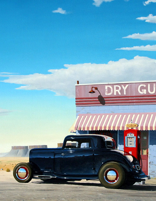 dry gulch gas station